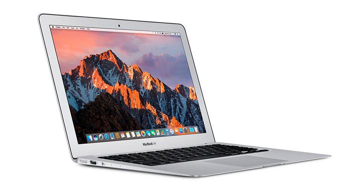 MacBook Air 13 WWDC 2017