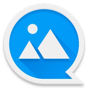 QuickPic заменит стандартную «Галерею»