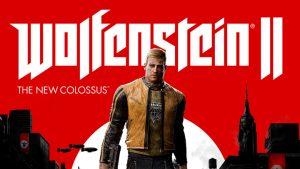 Шутер Wolfenstein II: The New Colossus выйдет этой осенью