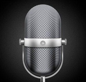 Smart Voice Recorder заменит штатный «Диктофон»