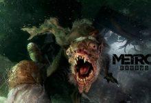 Студия 4A Games выпустила трейлер Metro Exodus