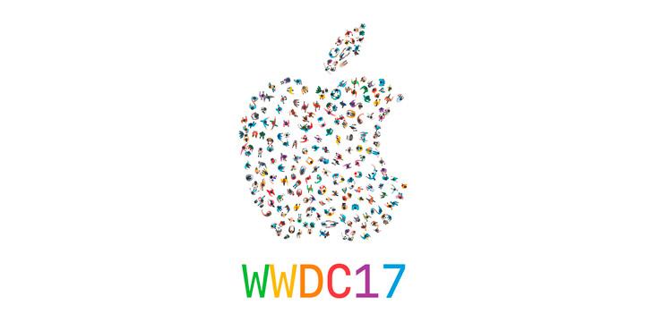 Очередные новости с WWDC 2017. Apple — Что нового?