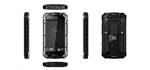 Защищенный Conquest S6 Pro