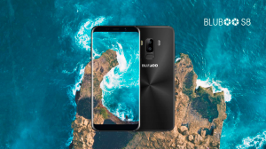 BLUBOO S8 начинает и выигрывает у… SAMSUNG S8