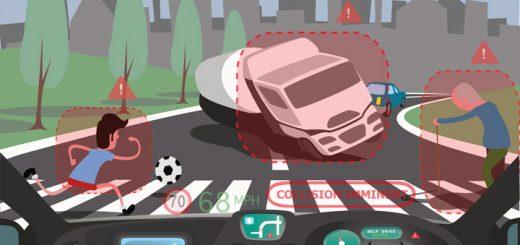 Беспилотные автомобили и нравственные решения