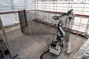 Дом который построил робот