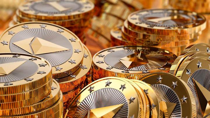 Хакеры похитили 32 млн долларов упользователей Ethereum-клиент