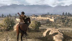 Игра Red Dead Redemption. Умные игры
