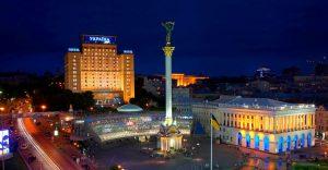История мобильной связи в Украине