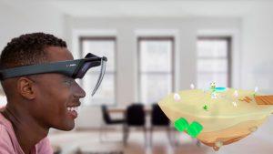 Mira выпустила шлем дополненной реальности для устройств iOS
