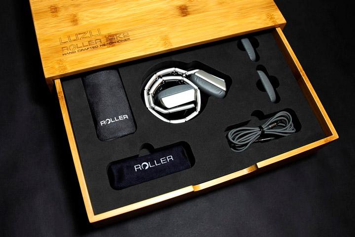 Наушники Roller Mk01 (3)