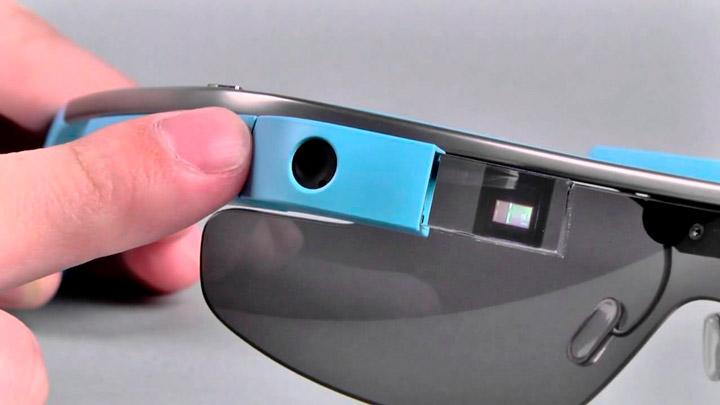 Очки Google Glass «восстали из мертвых» (видео)
