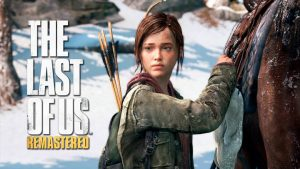 умные игры. The Last of Us Remastered