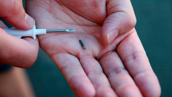 В США сотрудникам одной из компаний вживят NFC-чипы