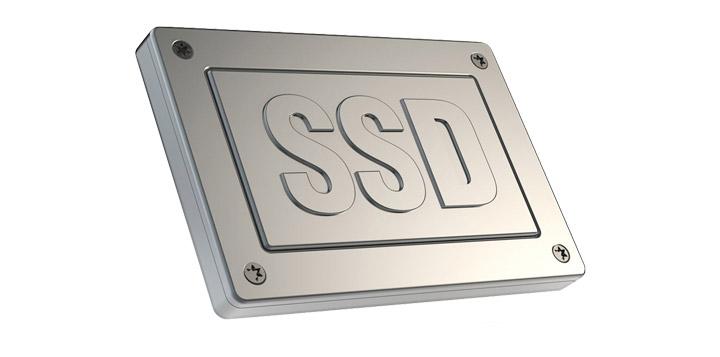 Время хранения данных на SSD