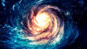 Вселенная безгранична, а мы лишь песчинки…