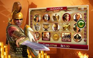 Автомат Gladiator