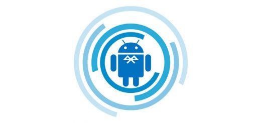Android интернет Bluetooth