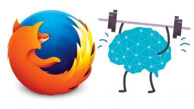 Cущественные изменения в браузере Mozilla Firefox