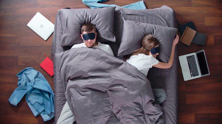 Доказано: люди могут запоминать информацию во сне!