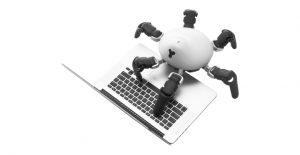 HEXA – новая платформа для построения роботов