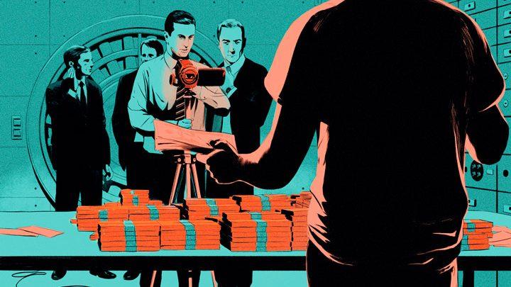 Хакер по имени Александр грозится парализовать работу казино