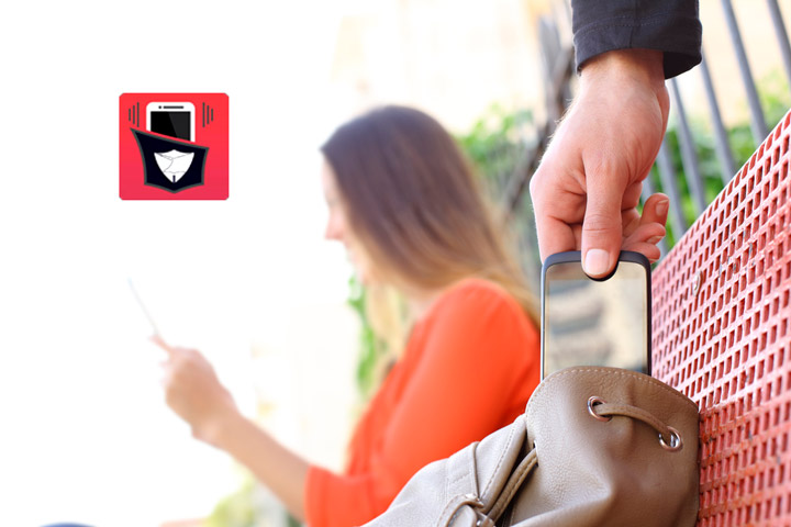 Как защититься от воров-карманников?