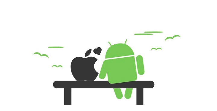 Лучшее, что осталось в Android и iOS оригинальным