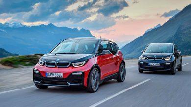 Новинки от BMW: электромобили i3 и i3s