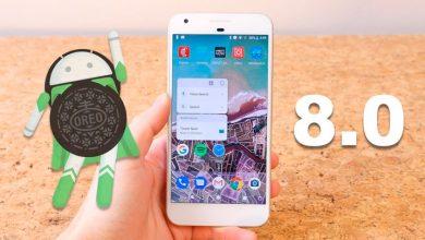 ОС Android 8.0 Oreo доступна для всех смартфонов Google