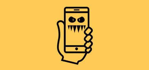 Придумана новая методика взлома iPhone и Android