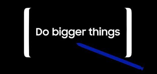 Samsung раскрыла некоторые подробности о Galaxy Note 8