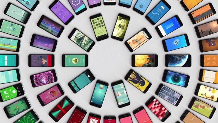 ТОП самых популярных смартфонов 2017