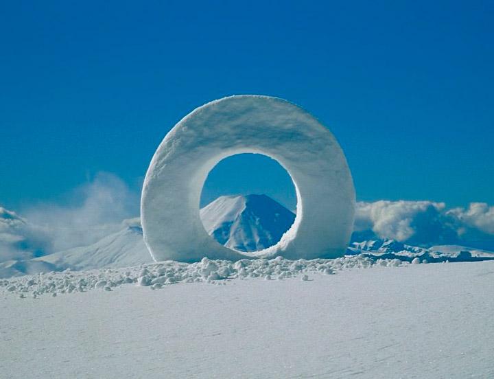 Ученым удалось установить рекорд сверхнизкой температуры