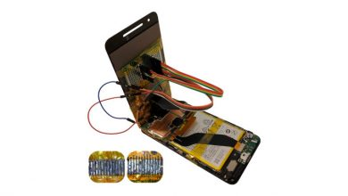 Отремонтировав смартфон с битым экраном, можно обзавестись «шпионом»