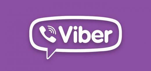 Viber — мессенджер