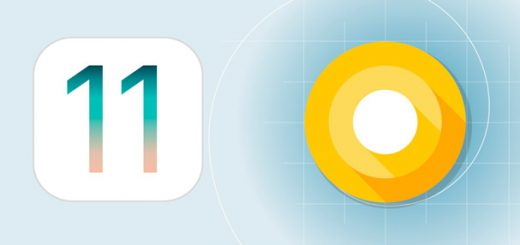 iOS 11 и Android O