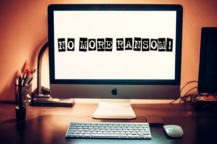 No More Ransom борется с шифровальщиками