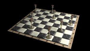 1 млн. $ за решение шахматной задачи