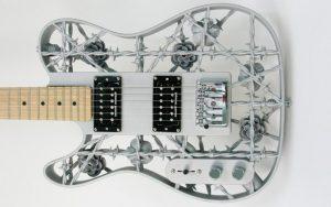 3D-печать из алюминия