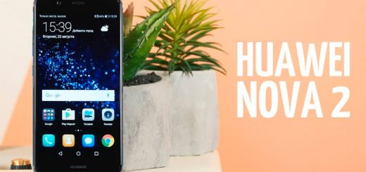 Huawei Nova 2 Обзор характеристик смартфона