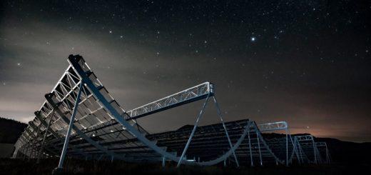 Канадцы построили телескоп