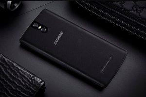 Китайский смартфон Doogee BL12000 – новый чемпион по автономности