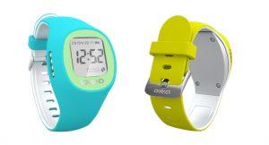 LEXAND представила часы Kids Radar