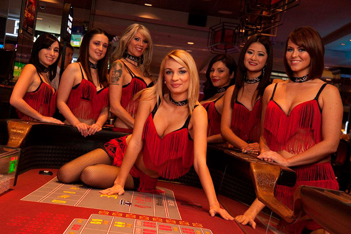 Казино Вулкан - лучший азартный клуб