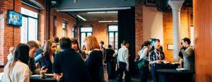 Мероприятие SECR 2017 пройдет в Санкт-Петербурге в ClubHouse