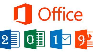 Microsoft анонсировала выход Office 2019