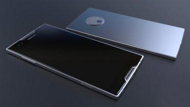 Nokia 9: информация из утечек