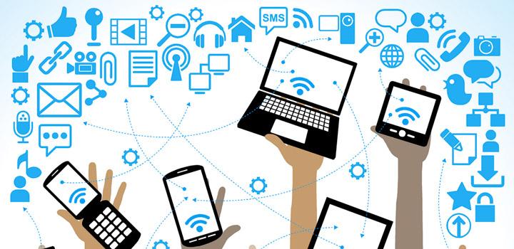 Новые технологии – минусы, или плюсы?