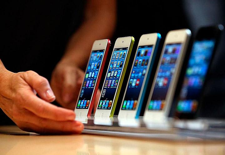 Покупаем iPhone безопасно